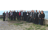 IARCCUM meeting at Palazzola, Italy (November 2005)